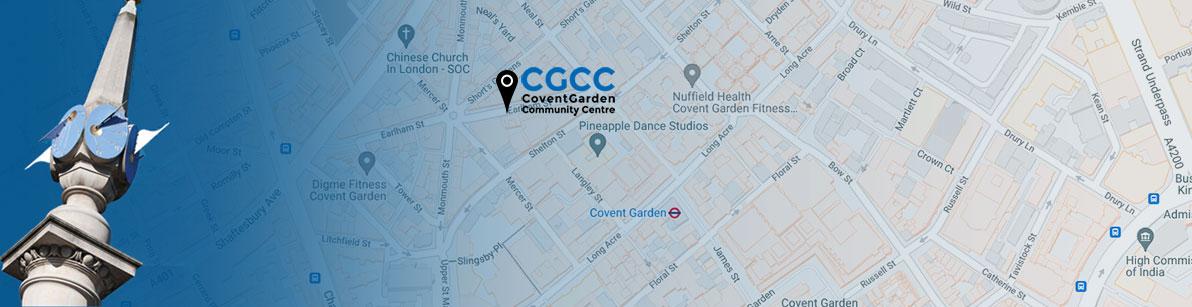Covent Garden Community Centre